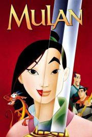 دانلود انیمیشن Mulan 1998 با دوبله فارسی