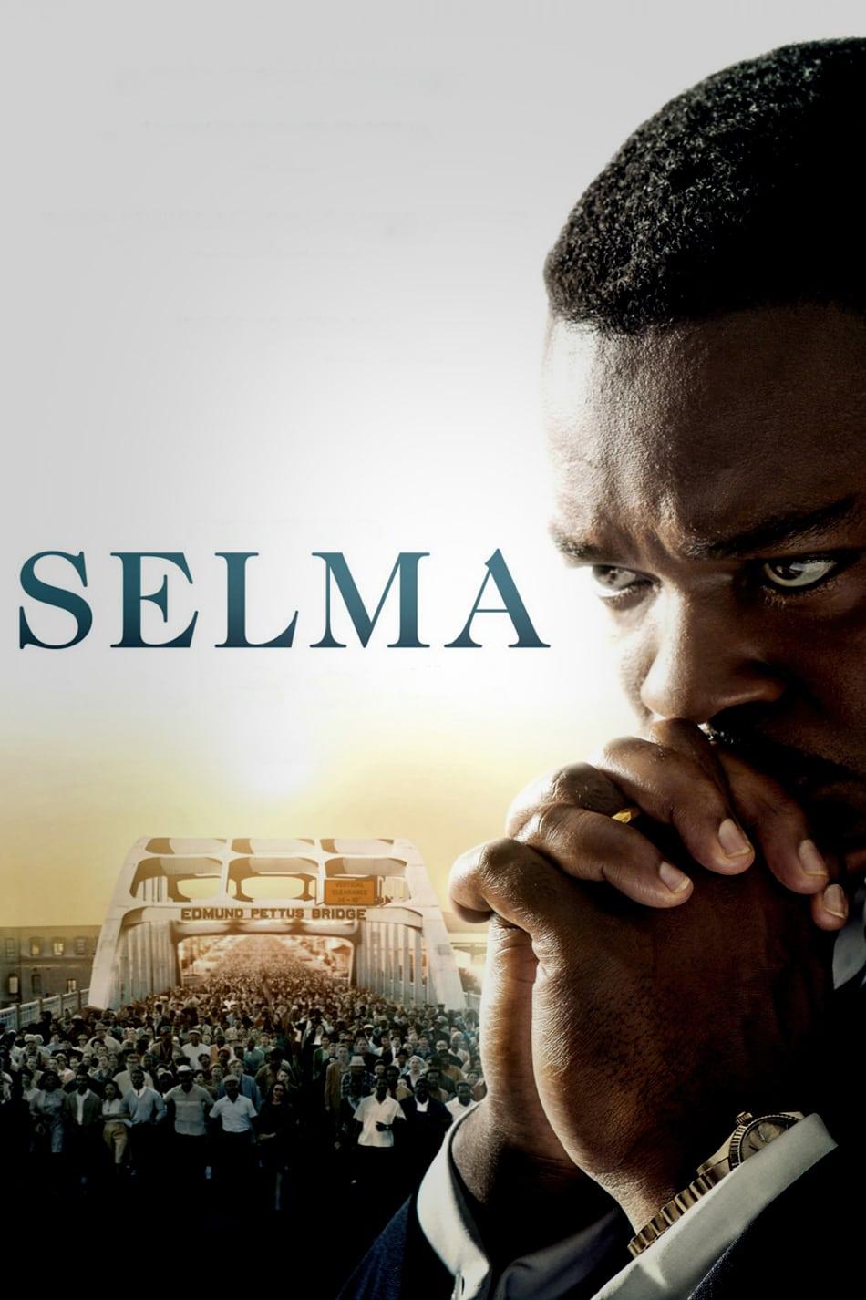 دانلود فیلم Selma 2014