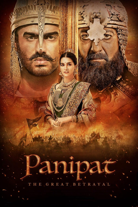 دانلود فیلم Panipat 2019