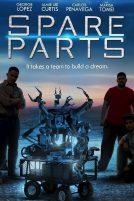 دانلود فیلم Spare Parts 2015 با دوبله فارسی