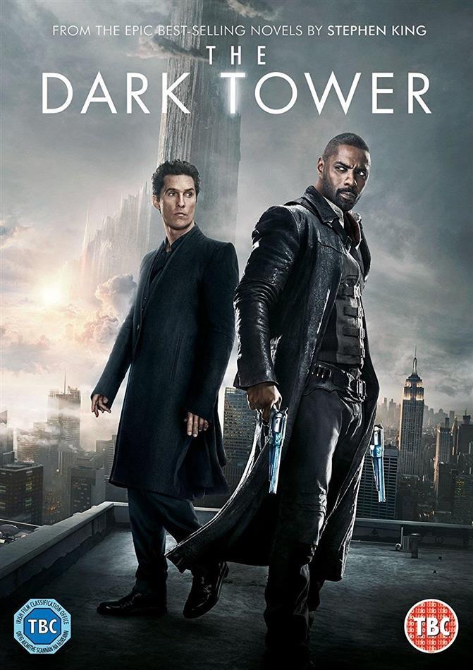 دانلود فیلم The Dark Tower 2017 با دوبله فارسی