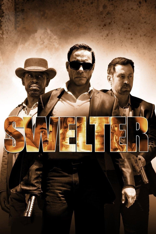 دانلود فیلم Swelter 2014 با دوبله فارسی