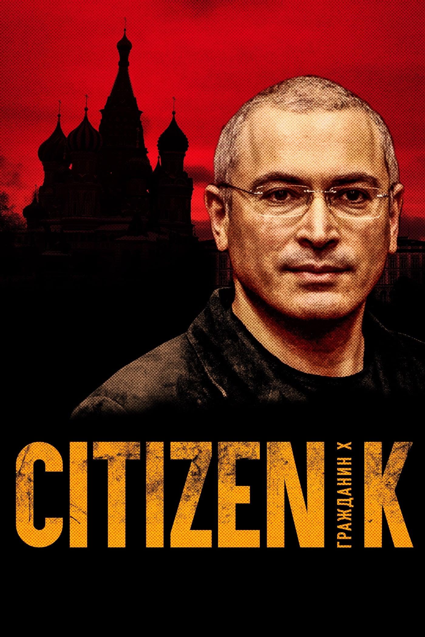 دانلود فیلم Citizen K 2019