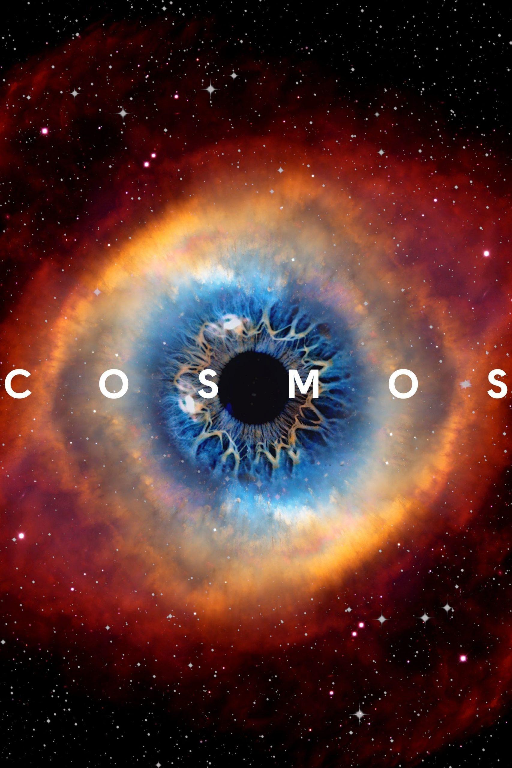 دانلود سریال Cosmos با دوبله فارسی