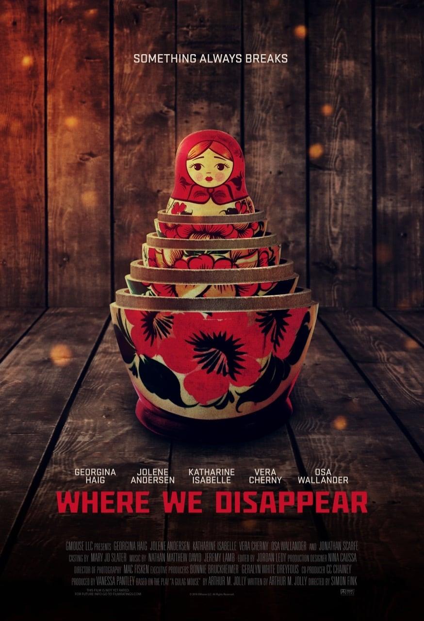 دانلود فیلم Where We Disappear 2019 2019
