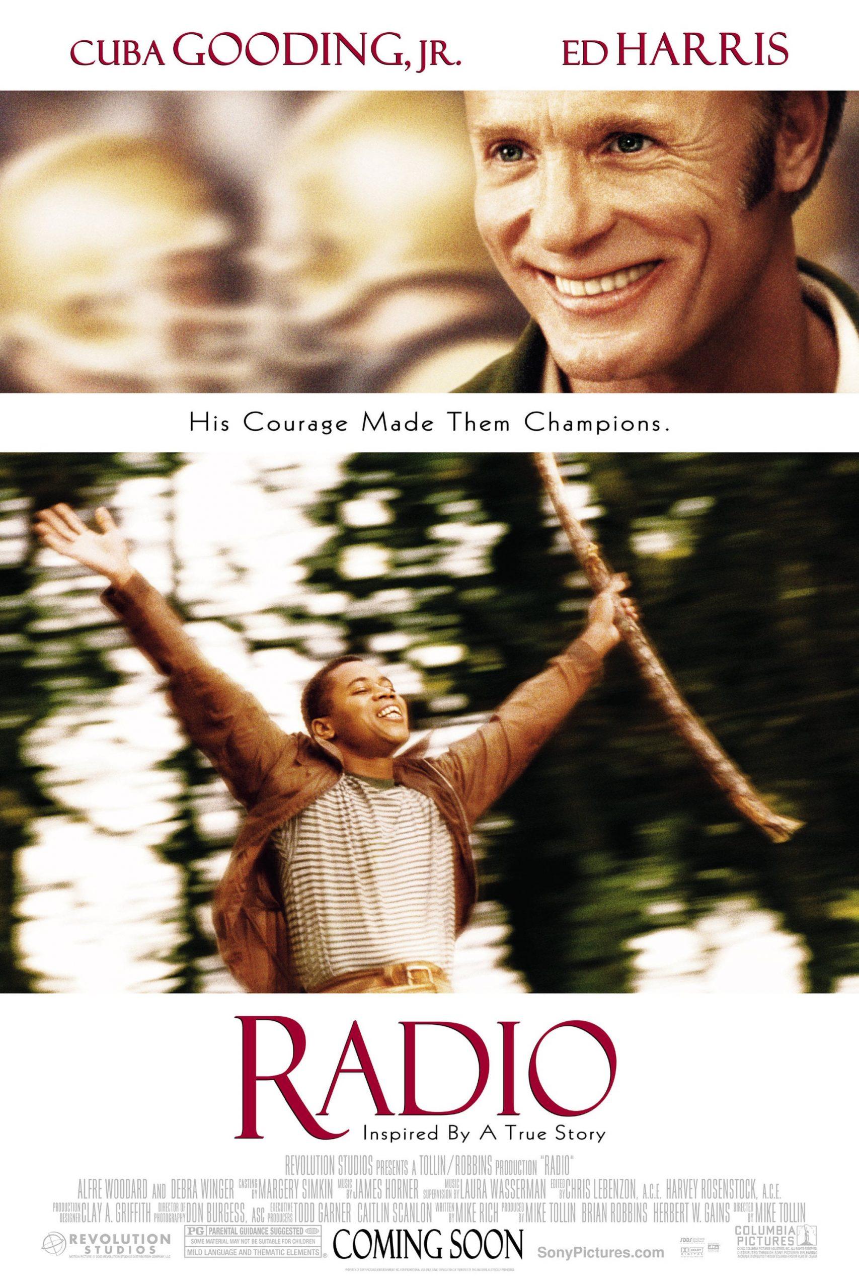 دانلود فیلم Radio 2003 با دوبله فارسی