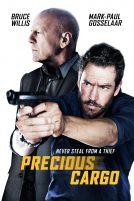 دانلود فیلم Precious Cargo 2016 با دوبله فارسی