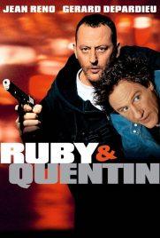 دانلود فیلم Ruby and Quentin 2003 با دوبله فارسی