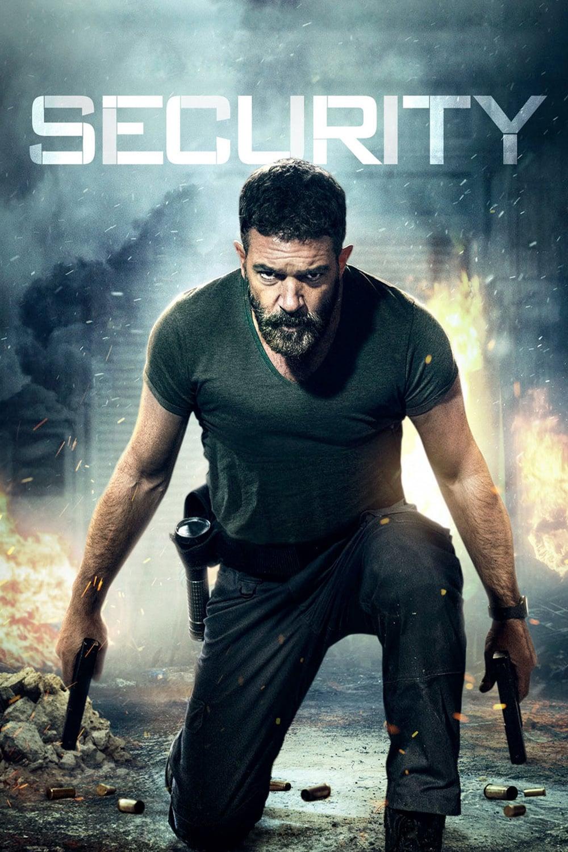 دانلود فیلم Security 2017 با دوبله فارسی