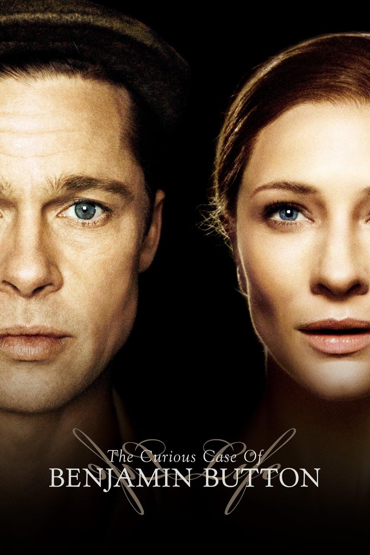 دانلود فیلم The Curious Case of Benjamin Button 2008 با دوبله فارسی