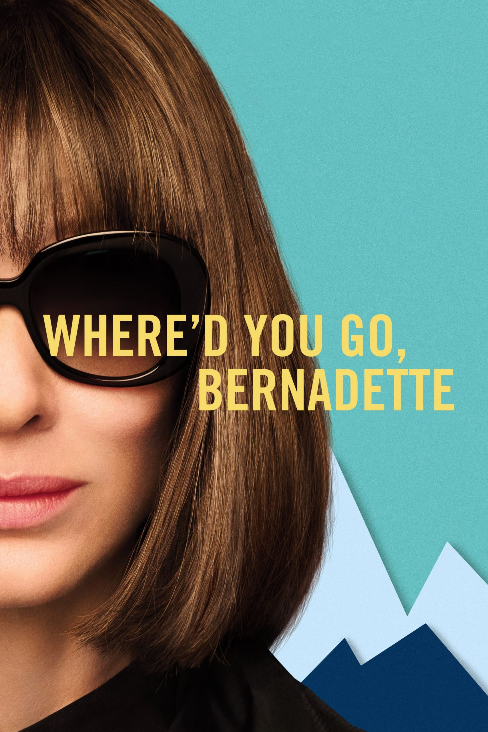 دانلود فیلم Where'd You Go, Bernadette 2019