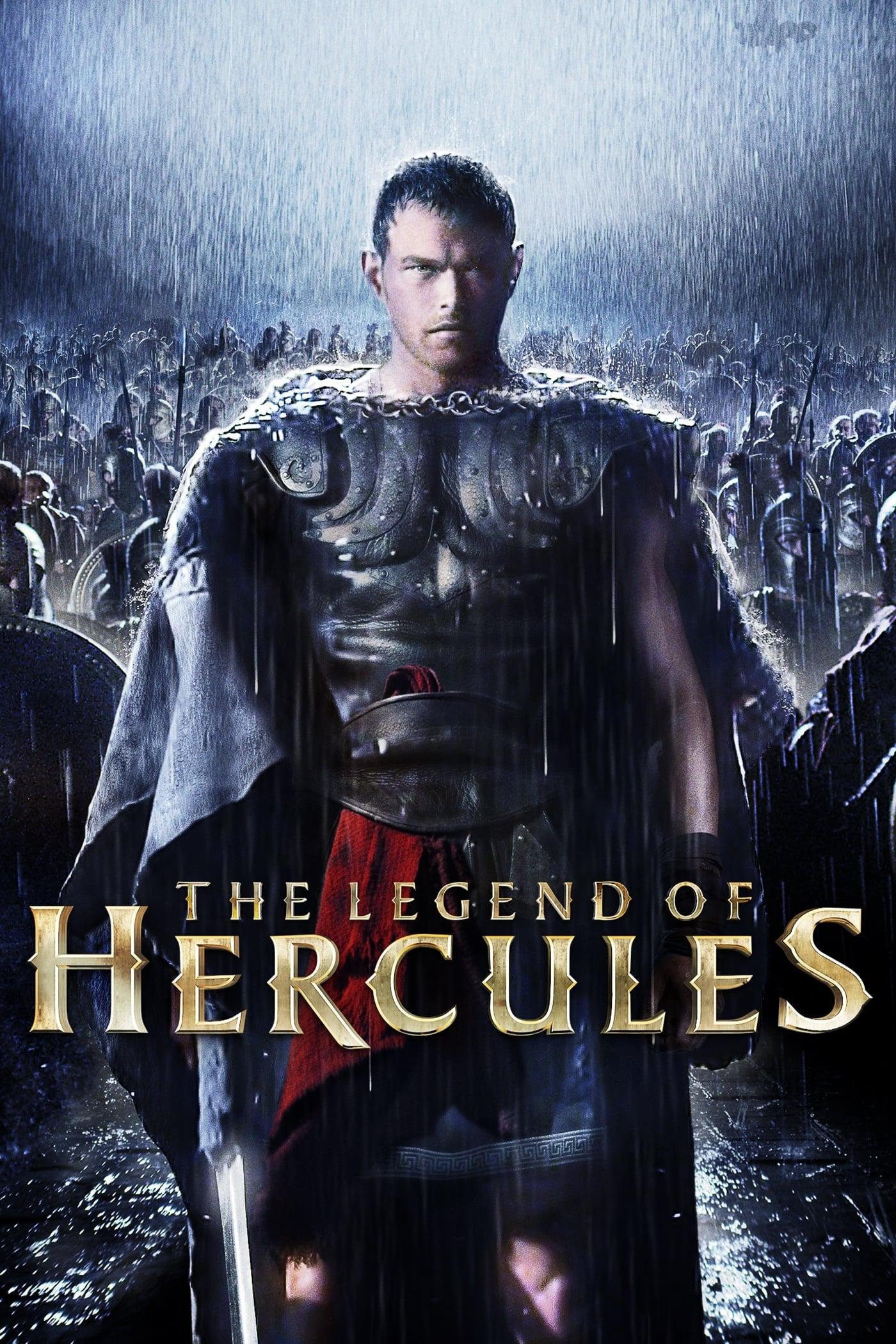 دانلود فیلم The Legend of Hercules 2014 با دوبله فارسی