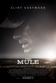 دانلود فیلم The Mule 2018 با دوبله فارسی
