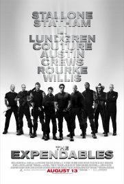 دانلود فیلم The Expendables 2010 با دوبله فارسی