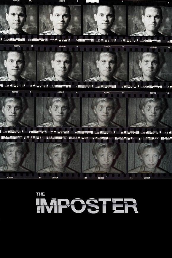 دانلود فیلم The Imposter 2012 با دوبله فارسی