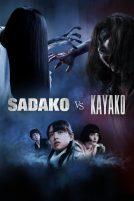 دانلود فیلم Sadako vs Kayako 2016 با دوبله فارسی