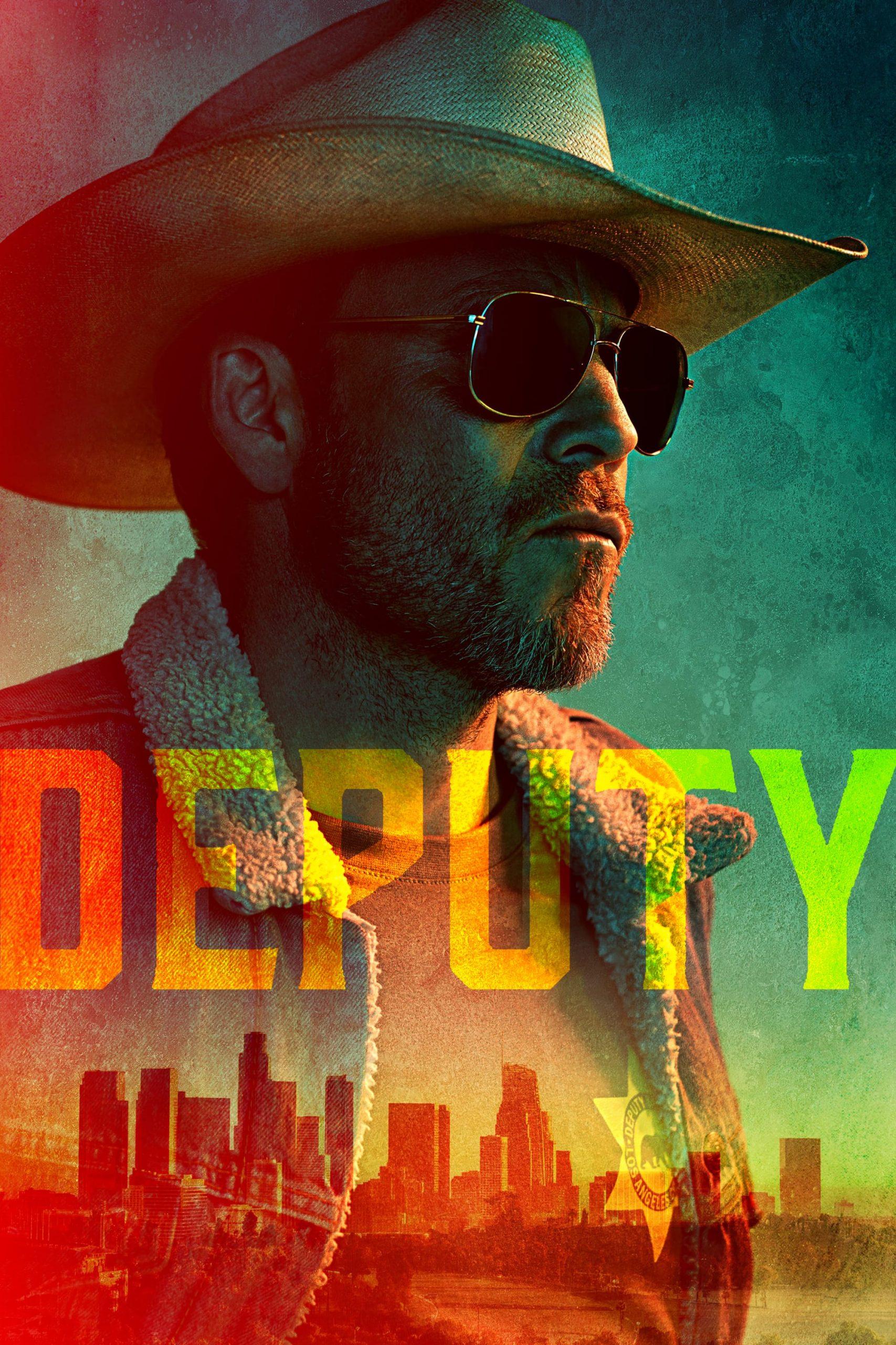 دانلود سریال Deputy