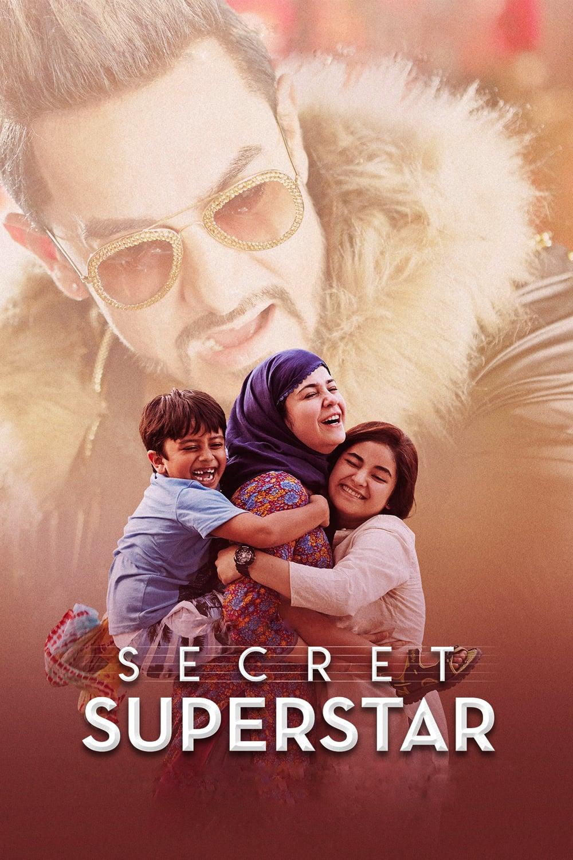 دانلود فیلم Secret Superstar 2017 با دوبله فارسی