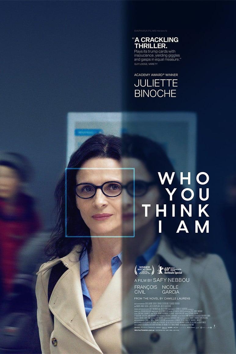 دانلود فیلم Who You Think I Am 2019
