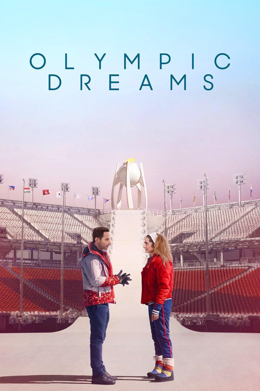 دانلود فیلم Olympic Dreams 2019