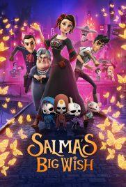 دانلود انیمیشن Salma's Big Wish 2019 با دوبله فارسی