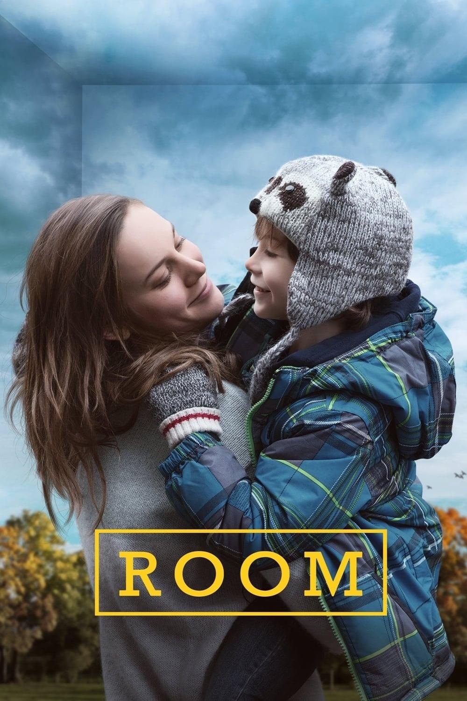 دانلود فیلم Room 2015 با دوبله فارسی