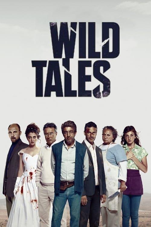 دانلود فیلم Wild Tales 2014