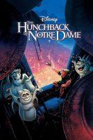 دانلود انیمیشن The Hunchback of Notre Dame 1996 با دوبله فارسی