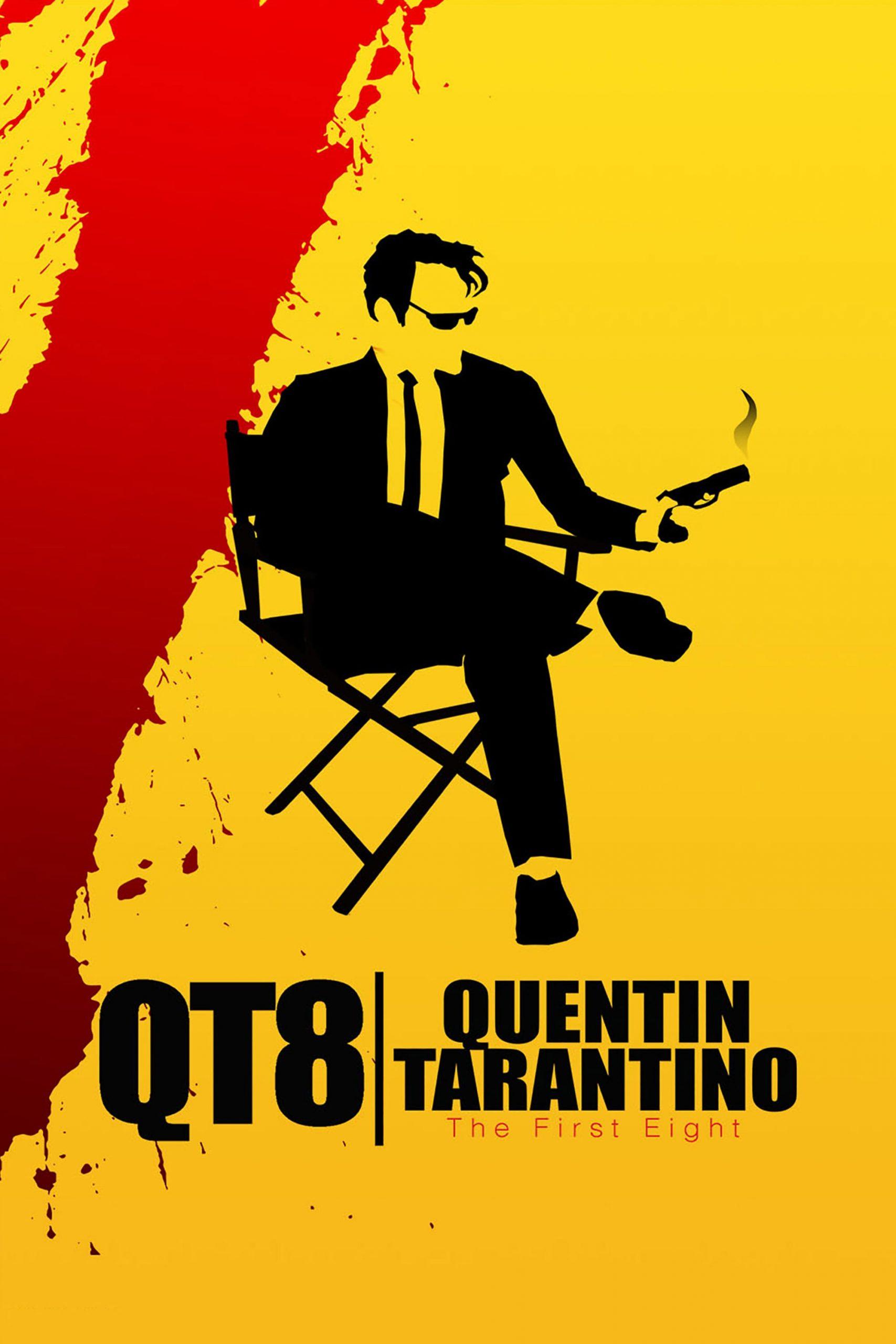 دانلود فیلم QT8: The First Eight 2019