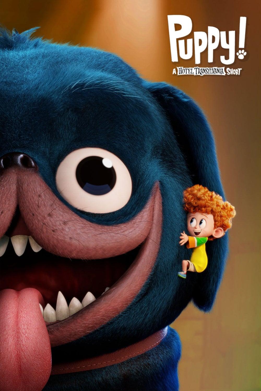 دانلود انیمیشن 2017 Puppy Dog Pals با دوبله فارسی