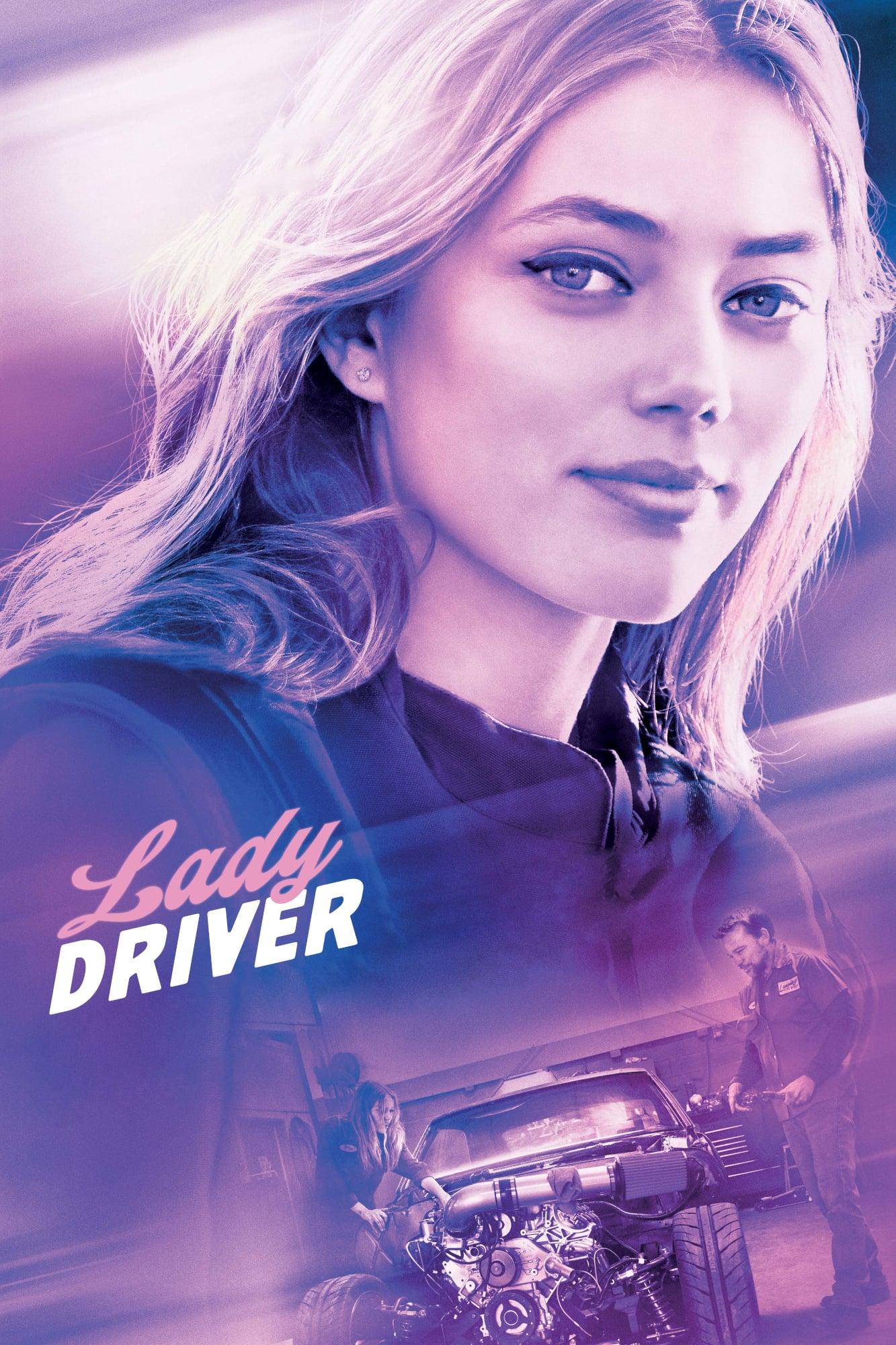 دانلود فیلم Lady Driver 2018