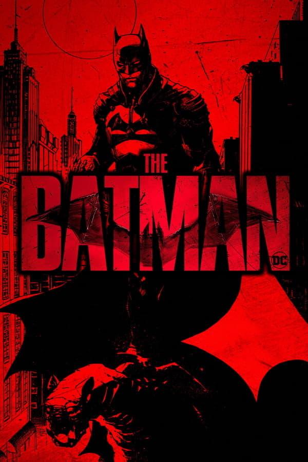 دانلود فیلم The Batman 2021