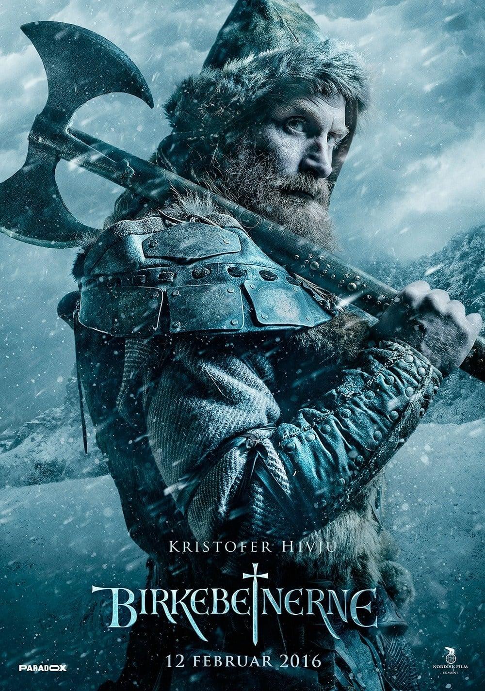 دانلود فیلم The Last King 2016 با دوبله فارسی