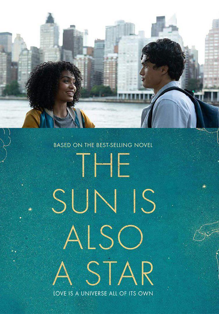 دانلود فیلم The Sun Is Also a Star 2019