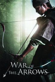 دانلود فیلم War of the Arrows 2011 با دوبله فارسی
