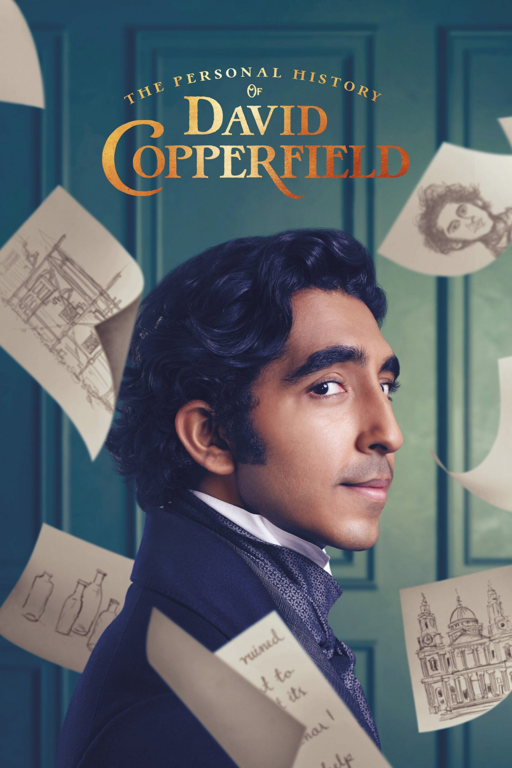 دانلود فیلم The Personal History of David Copperfield 2019