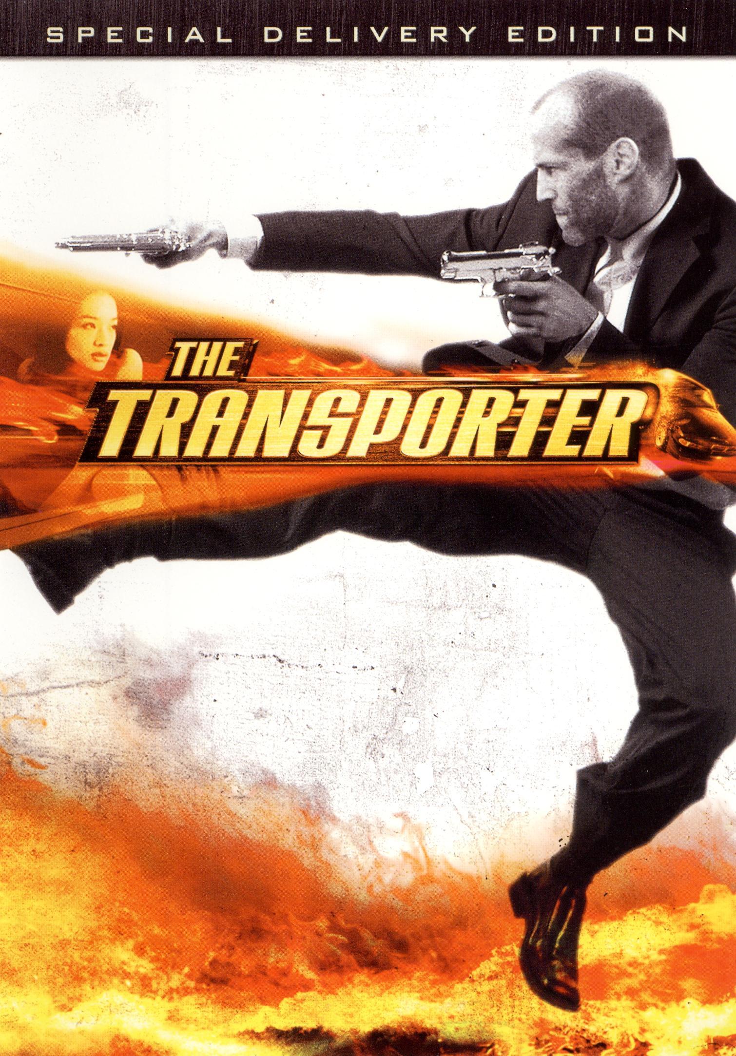 دانلود فیلم The Transporter 2002 با دوبله فارسی