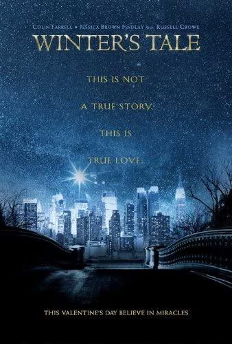 دانلود فیلم Winter's Tale 2014 با دوبله فارسی