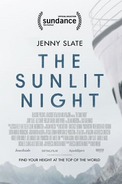 دانلود فیلم The Sunlit Night 2019