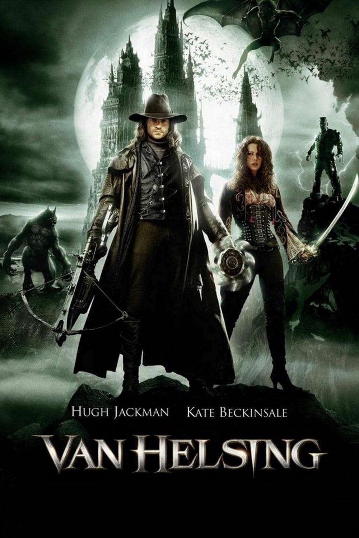 دانلود فیلم Van Helsing 2004 با دوبله فارسی