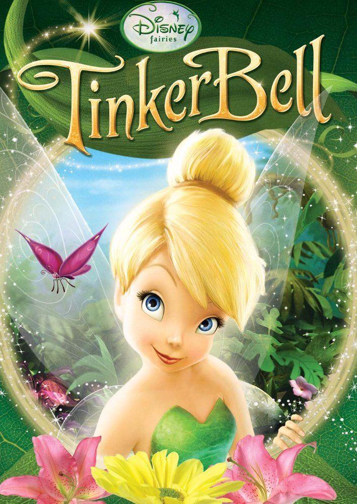 دانلود انیمیشن Tinker Bell 2008 با دوبله فارسی