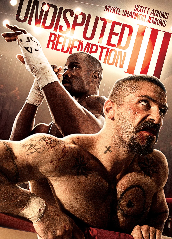 دانلود فیلم Undisputed III: Redemption 2010 با دوبله فارسی