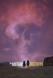 دانلود فیلم The Sisters Brothers 2018 با دوبله فارسی