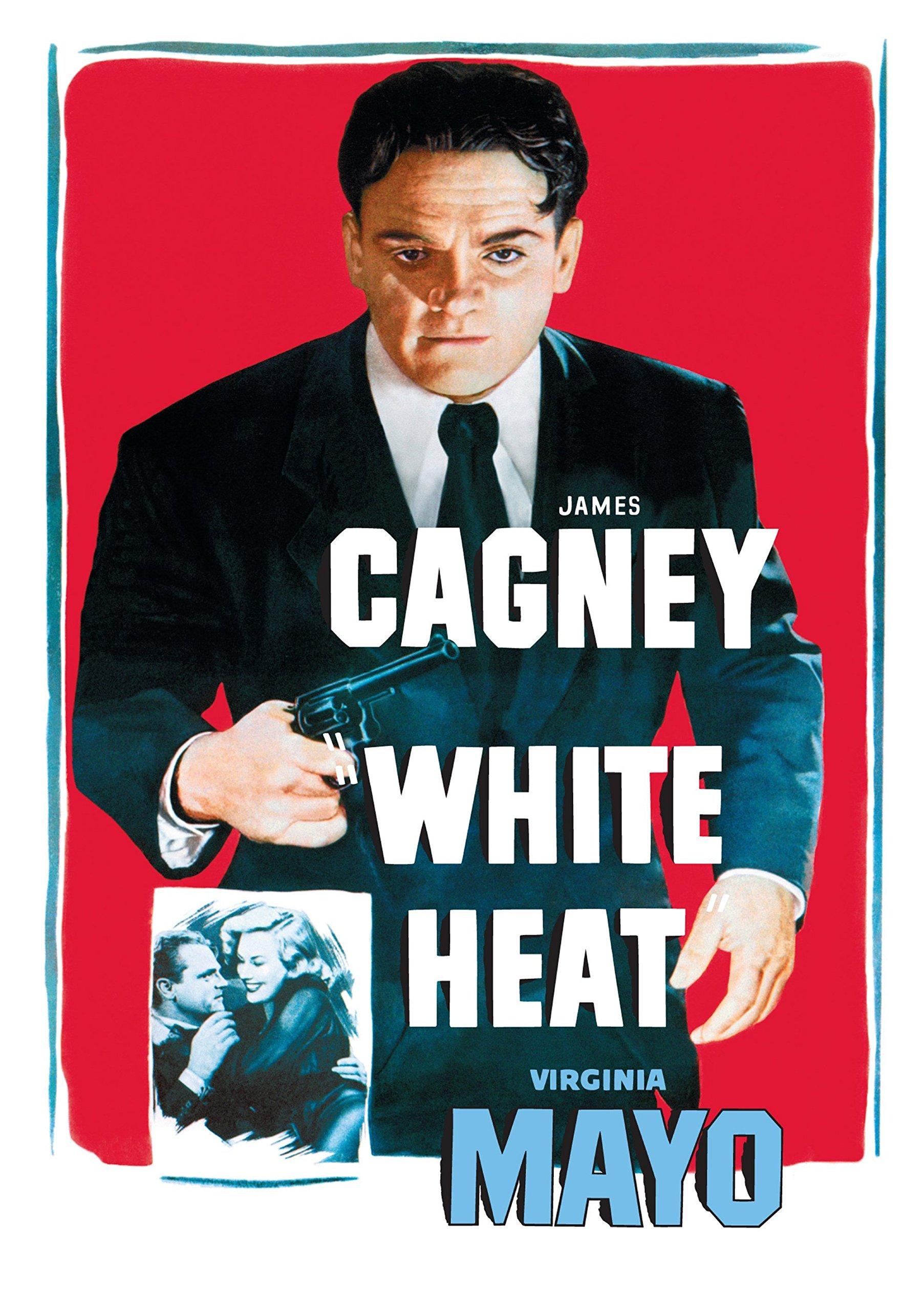دانلود فیلم White Heat 1949 با دوبله فارسی