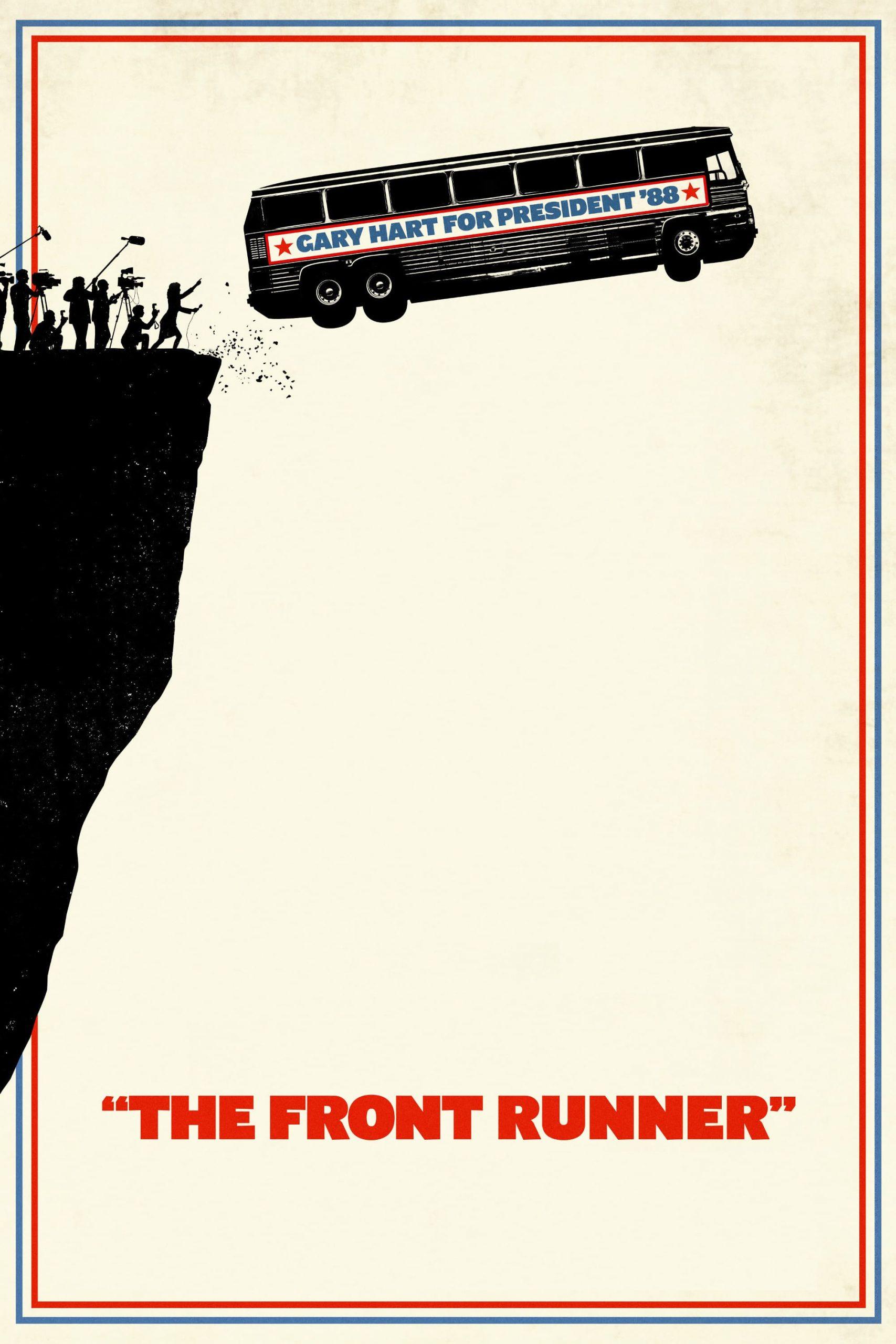 دانلود فیلم The Front Runner 2018