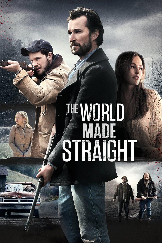 دانلود فیلم The World Made Straight 2015 با دوبله فارسی