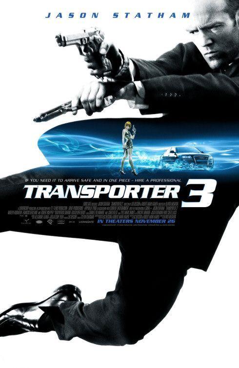 دانلود فیلم Transporter 3 2008 با دوبله فارسی