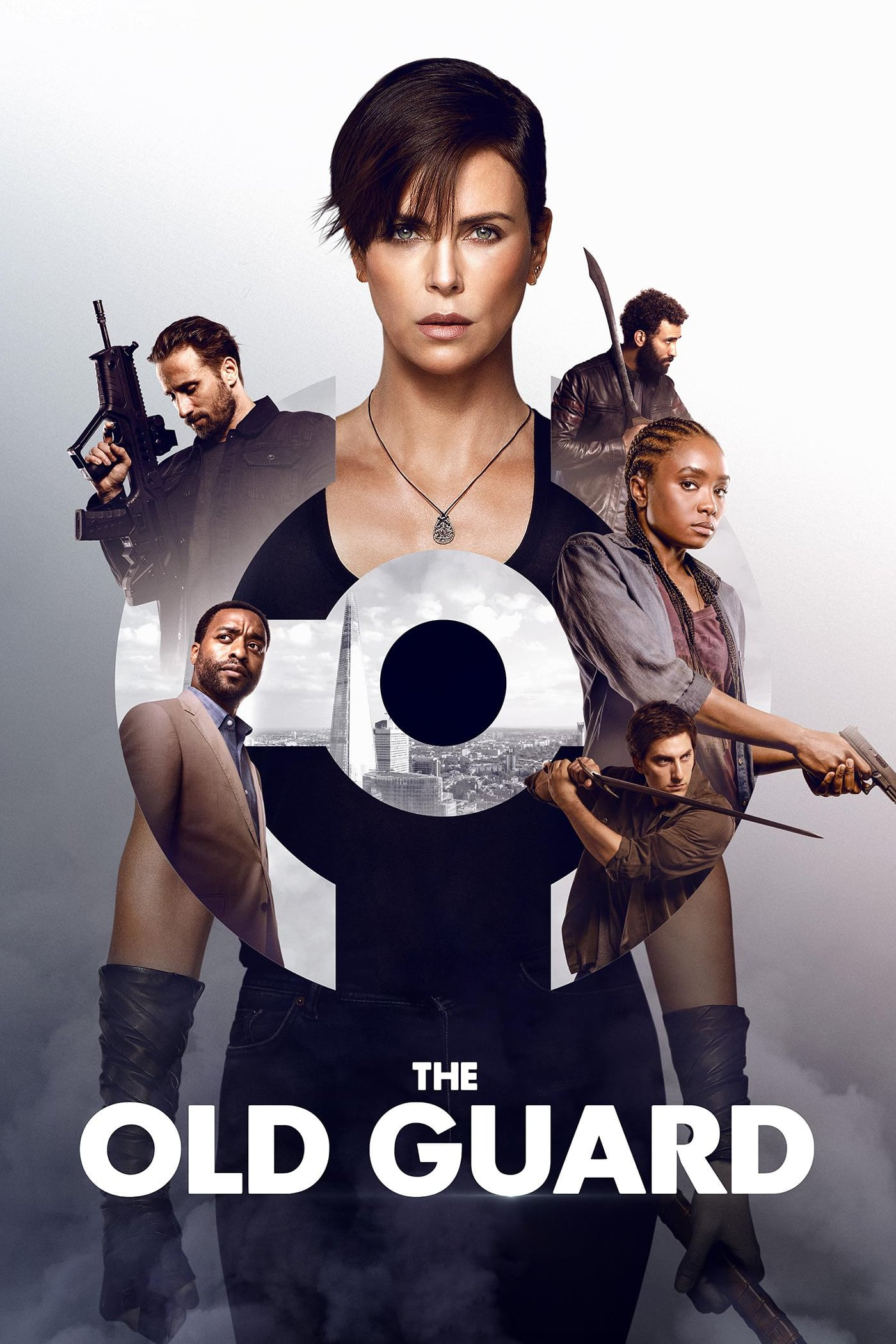 دانلود فیلم The Old Guard 2020