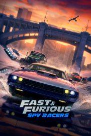 دانلود سریالFast & Furious Spy Racers با دوبله فارسی