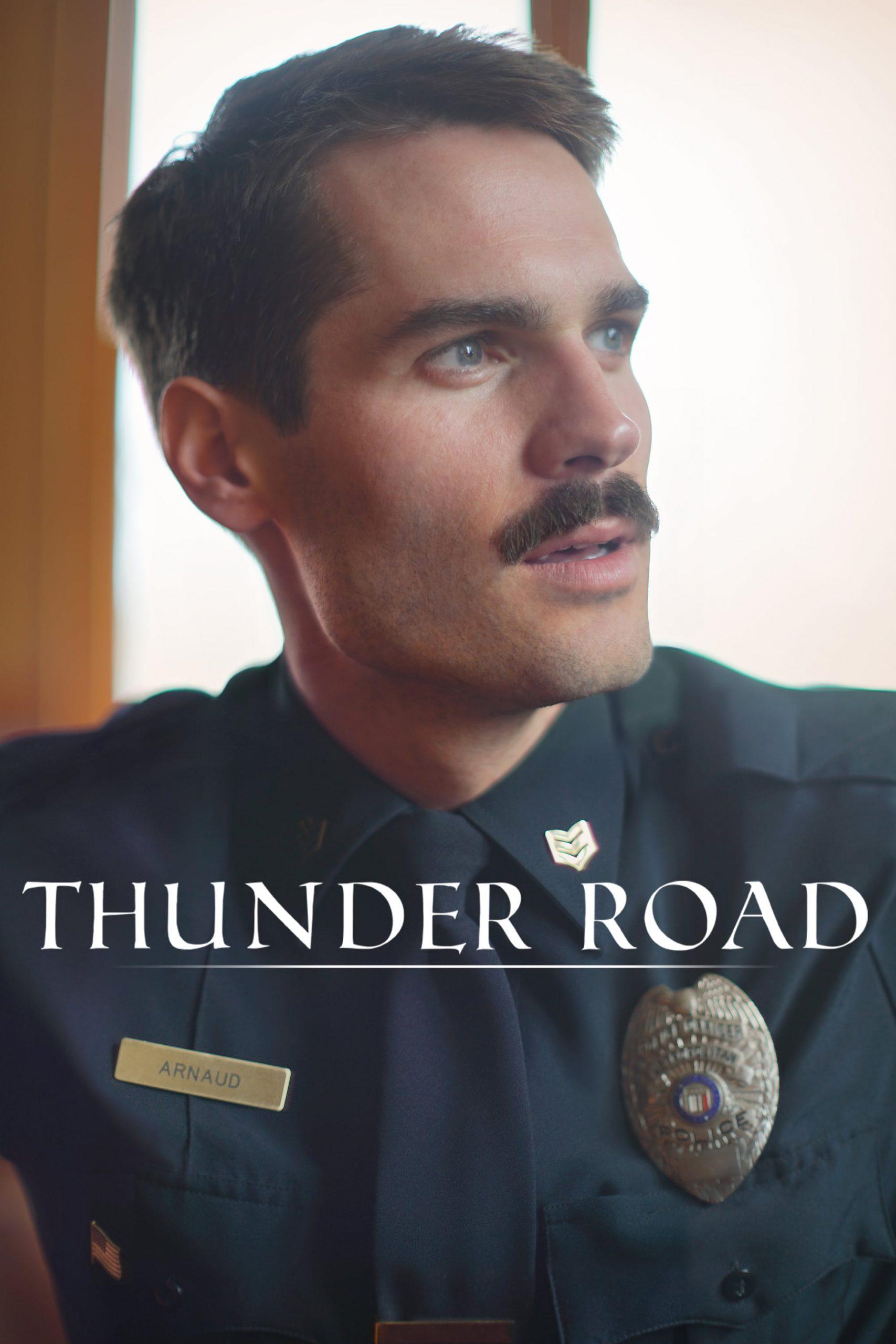 دانلود فیلم Thunder Road 2018 با دوبله فارسی